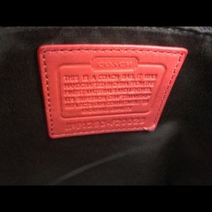 Coach Bags - COACH Peyton Pocket Large Embossed Tote